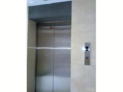 小區乘客電梯10層