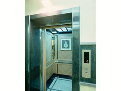 小區專用載人電梯