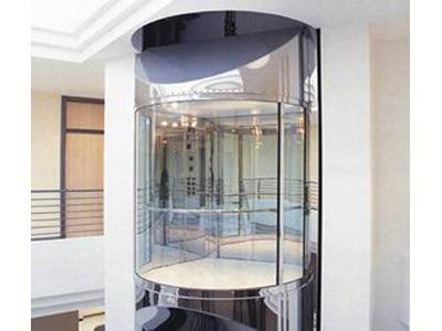 液壓觀光電梯