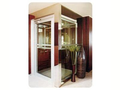 觀光式家用電梯