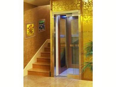 无底坑家用小型电梯