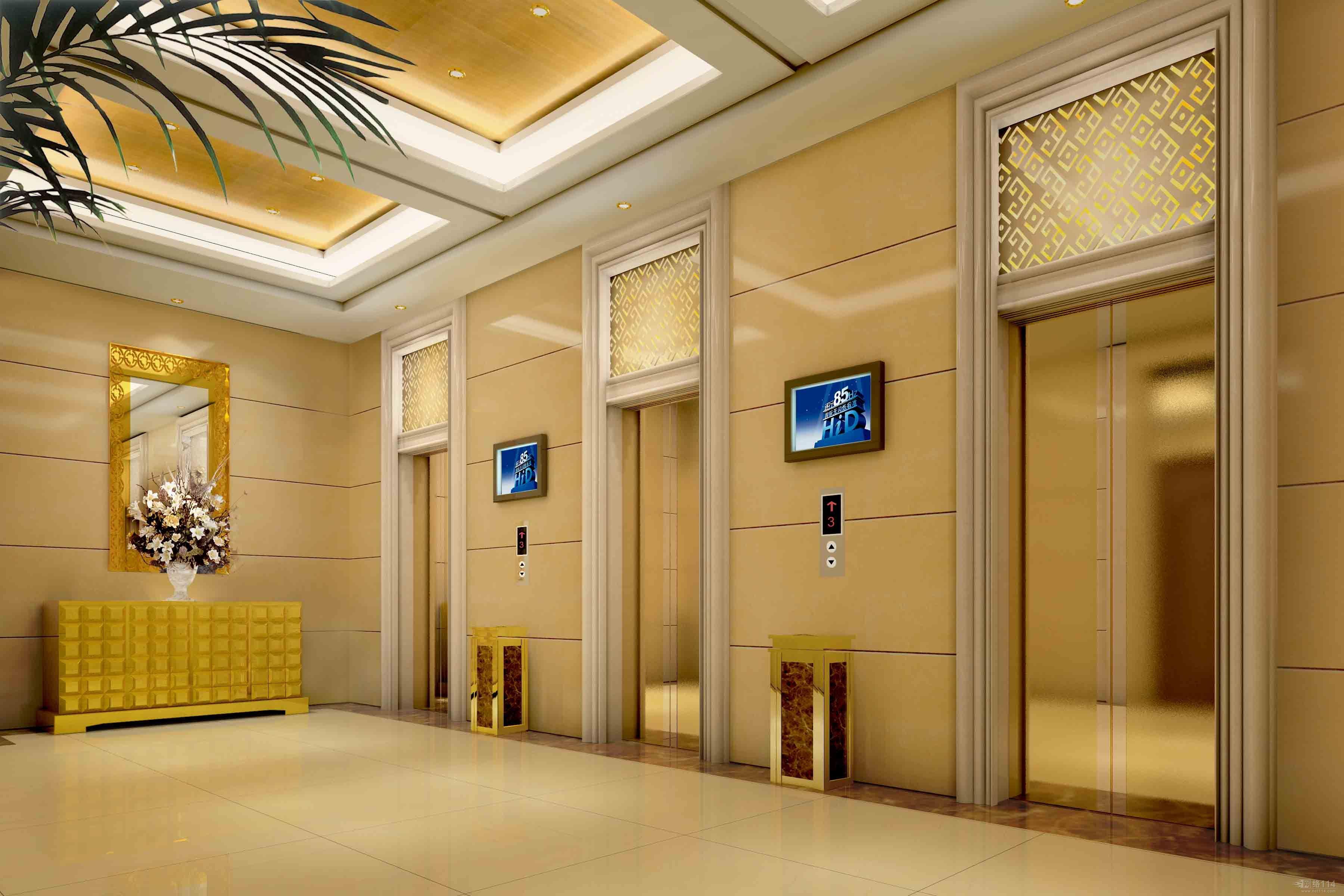 惠民工程——天津电梯工程