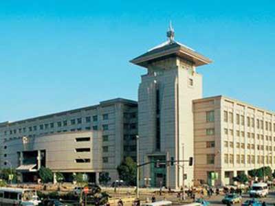 二建 水电安装 天津