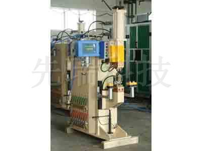 焊接机 电阻焊机 压缩机