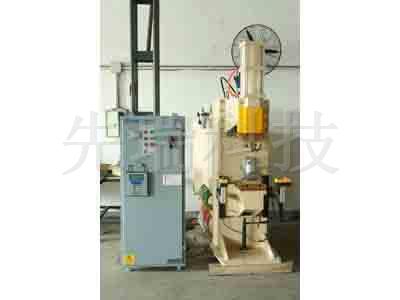 电阻焊机 接线端子