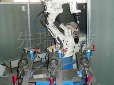 机器人 系统