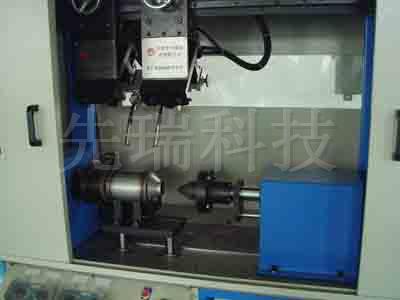 双环 焊接机 净化器