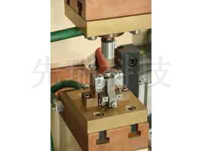 焊接机 夹具 电极