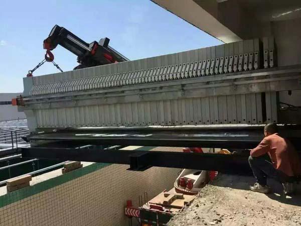 电子设备起重吊装工程业绩