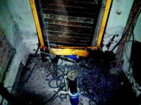 「天津電梯」乘坐電梯經常出現的6個安全問題